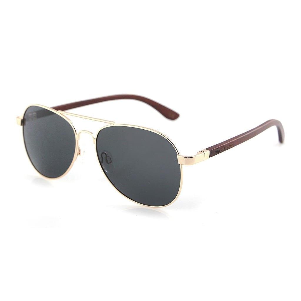 Gafas de aviador sol