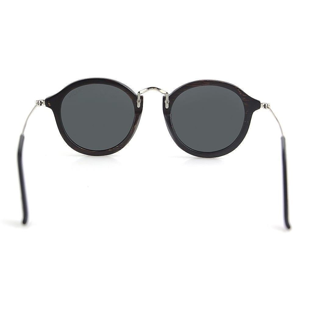 Gafas de bamboo