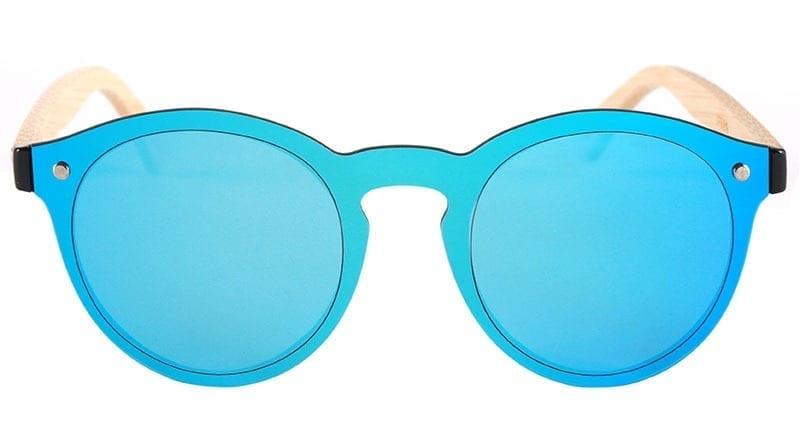 c5ebd2f5a9 Gafas de sol patillas de madera de bambú Sea Kilimanjaro | Lemonte