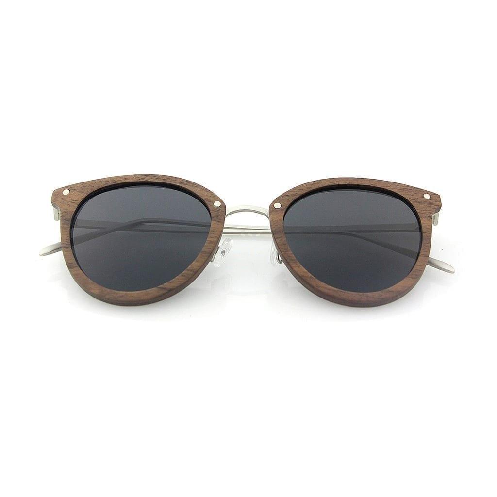 Gafas de madera 2019