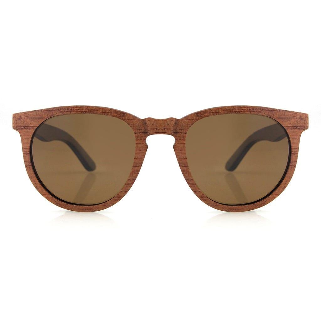 Gafas madera Lemonte