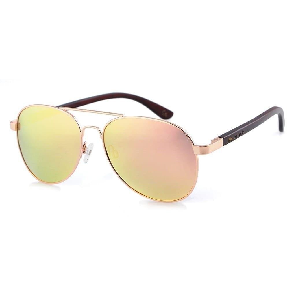 Gafas sol aviador Lemonte
