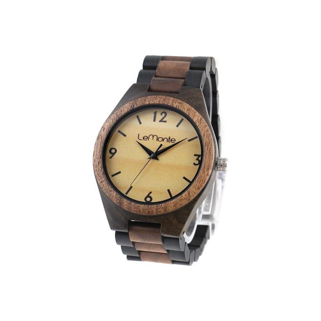 Reloj pulsera madera Aoraki