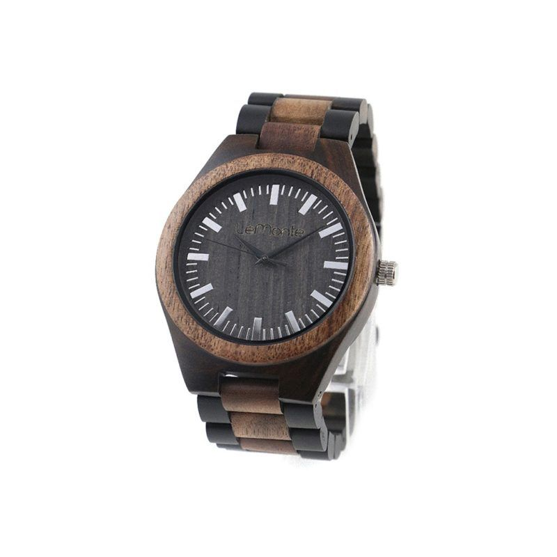 Reloj pulsera madera Nubara