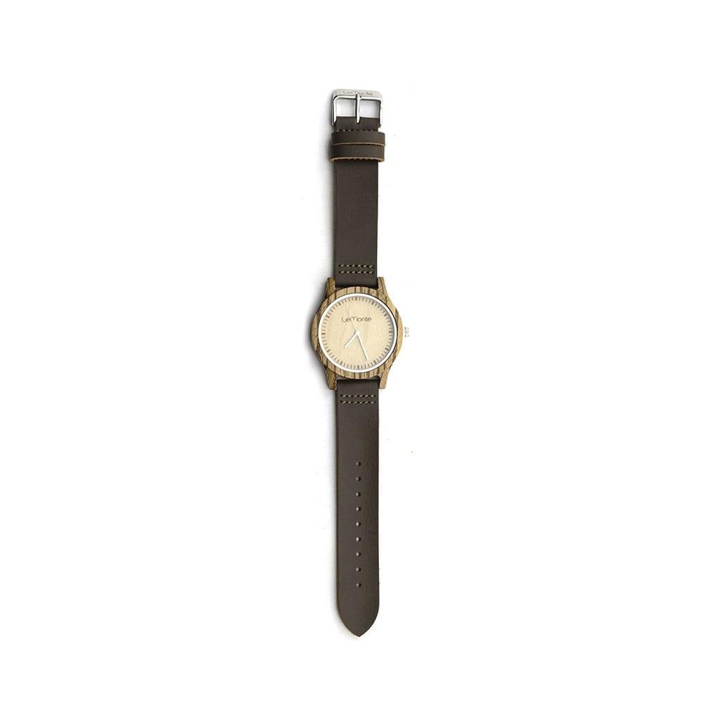 Reloj Conway de madera