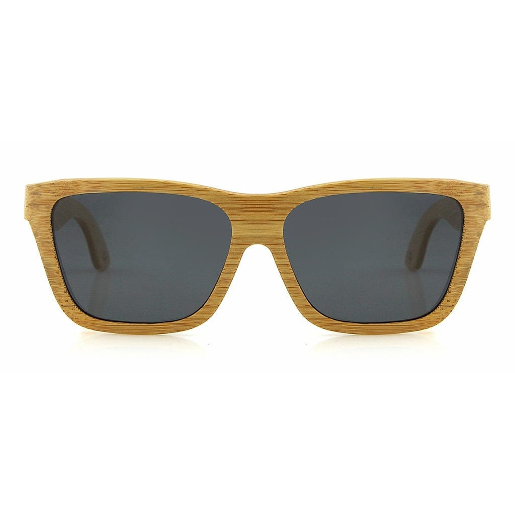 Gafas de bambu Lemonte