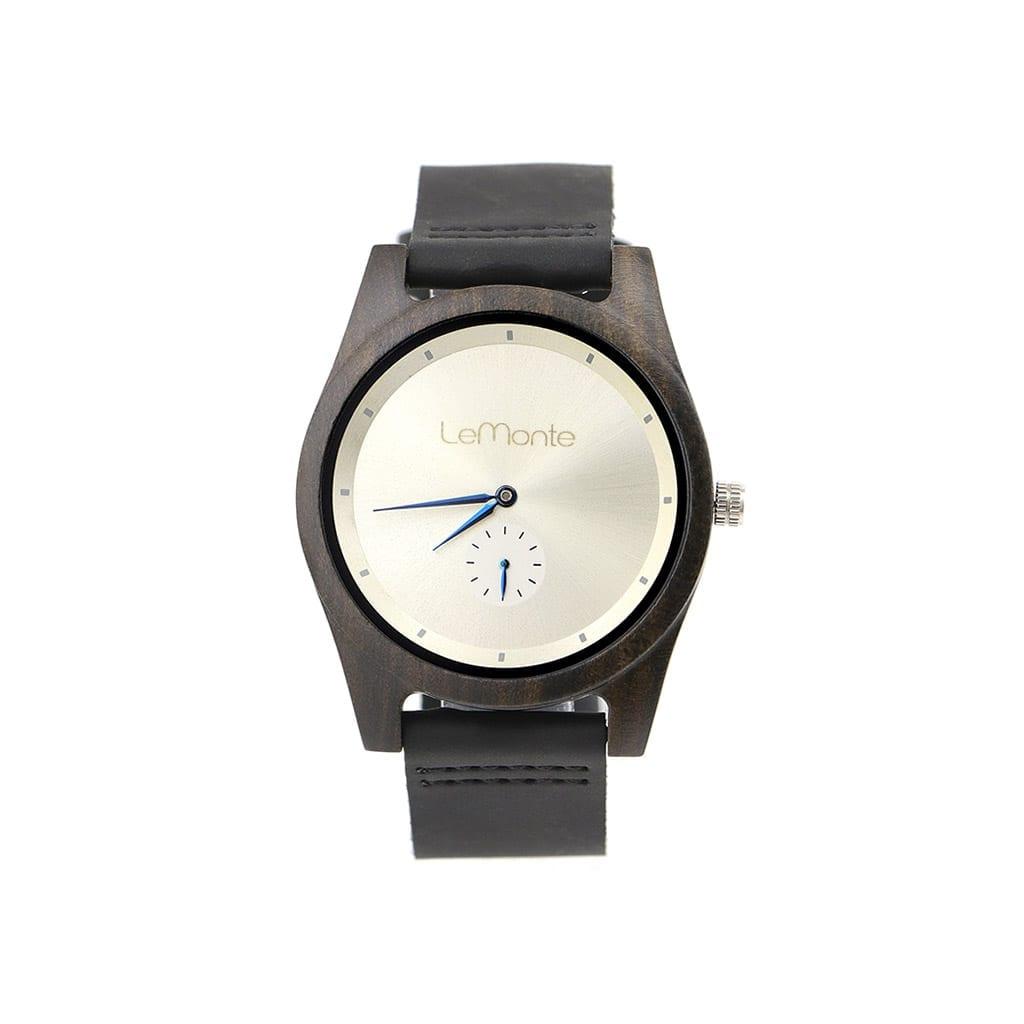Reloj de madera de pulsera copia