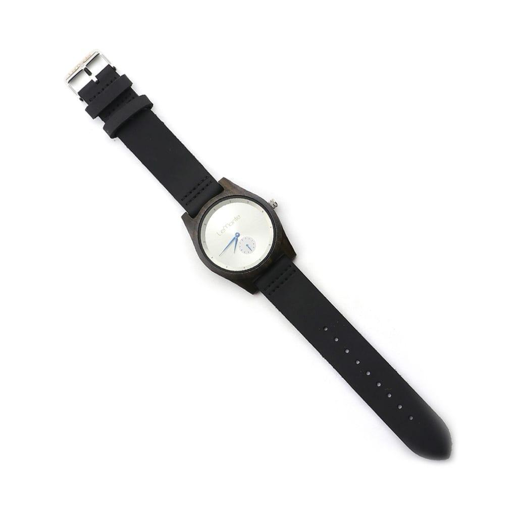 Reloj de mano Lemonte madera