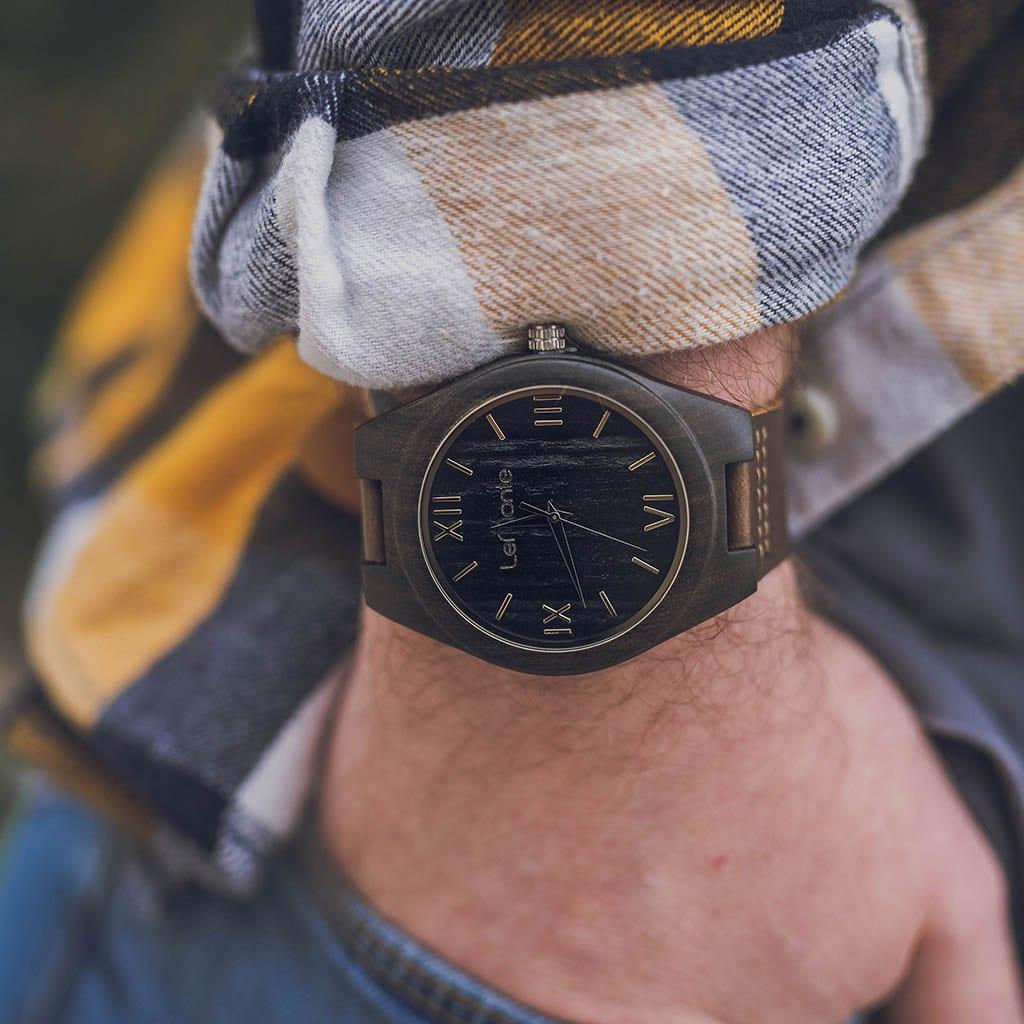 Reloj de mano Teide
