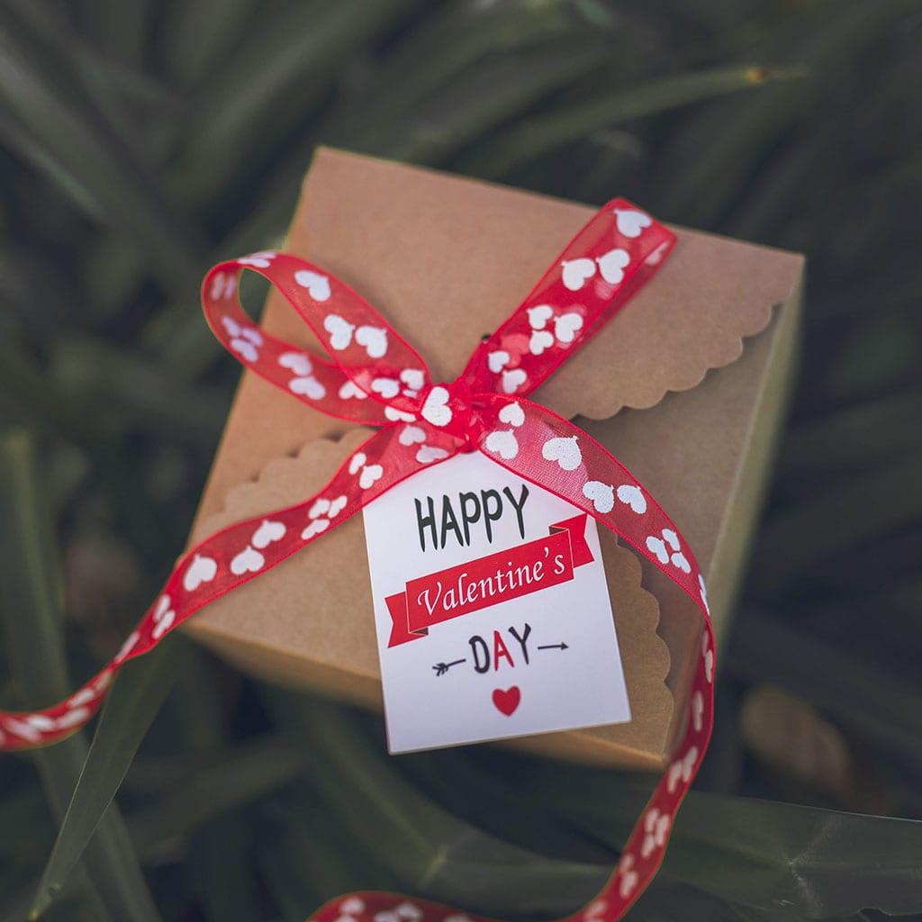 Packaging regalo lemonte