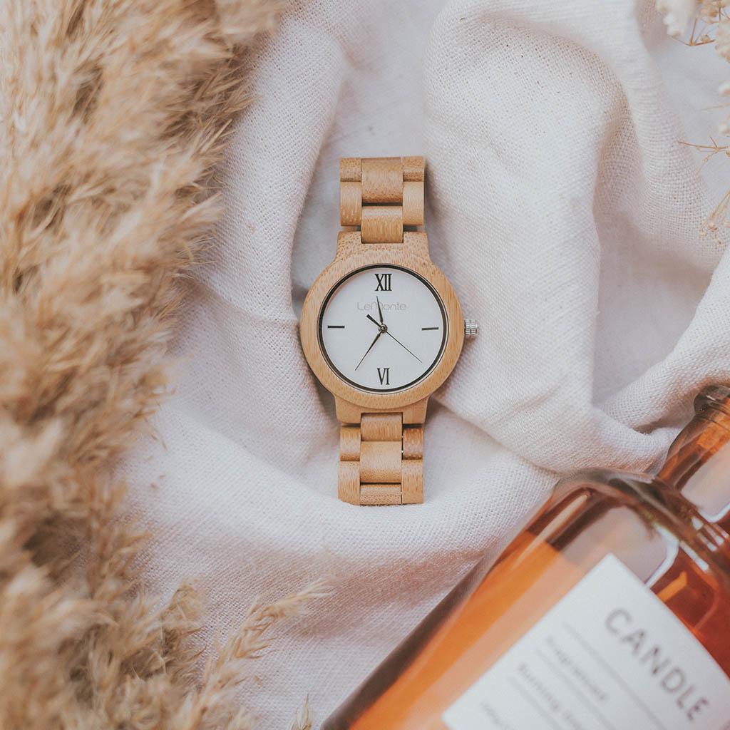 Reloj Lemonte para mujer