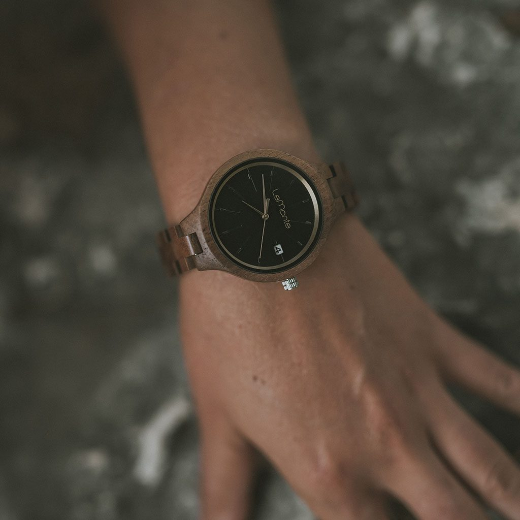 Reloj de mujer pequeño