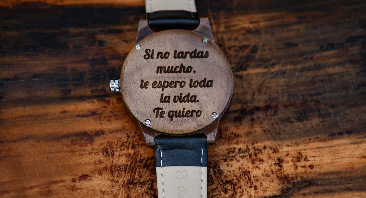 Relojmadera